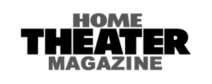 Home Theater Magazine Endorsement